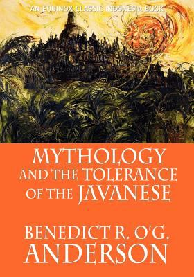 Mythology and the Tolerance of the Javanese 9786028397377