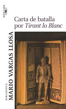 Carta de Batalla Por Tirant Lo Blanc 9786034016613