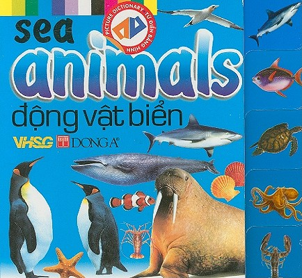 Sea Animals/Dong Vat Bien