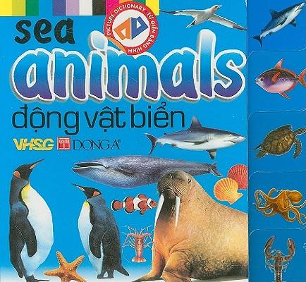 Sea Animals/Dong Vat Bien