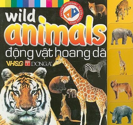 Wild Animals/Dong Vat Hoang Da