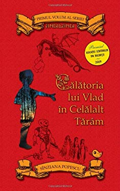 Calatoria Lui Vlad in Celalalt Taram 9786069327913
