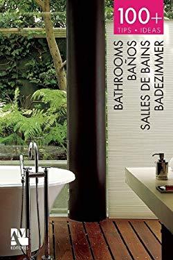 100+ Tips - Ideas: Bathrooms 9786074370201
