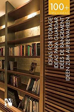 100+ Tips - Ideas: Ideas for Storage 9786074370225