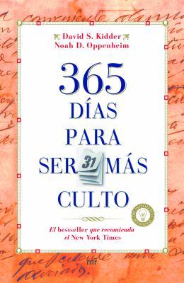 365 Dias Para Ser Mas Culto 9786070704079