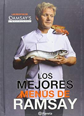 Los Mejores Menus de Ramsay 9786070707803