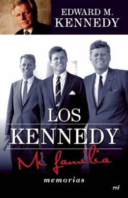 Los Kennedy: Mi Famila 9786070708831