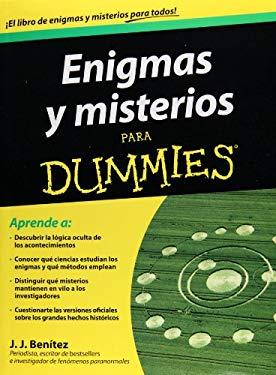 Enigmas y Misterios Para Dummies 9786070709234