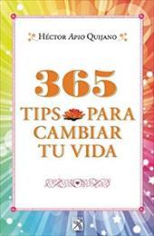 365 tips para cambiar tu vida (Spanish Edition) 22806823