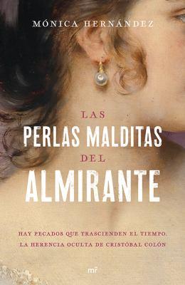 Las perlas malditas del almirante (Spanish Edition)
