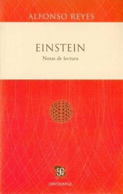 Einstein: Notas de Lectura 9786071601629