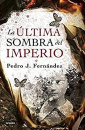 La ltima sombra del imperio (Spanish Edition) 23126948