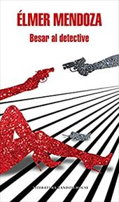 Besar al detective / Kissing the Detective (Spanish Edition) 23236034