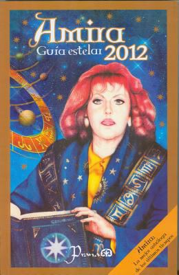 Guia Estelar 2012 (the Stellar Guide 2012) 9786074571936