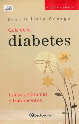 Guia de La Diabetes 9786074572087