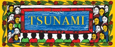Tsunami 9786077646143