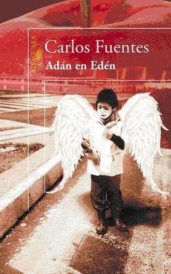 Adan en Eden 9786071103062