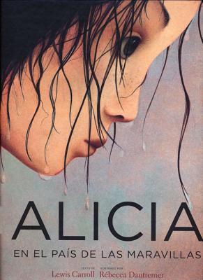 Alicia En El Pais de Las Maravillas 9786071608147