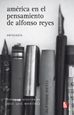 America en el Pensamiento de Alfonso Reyes 9786071608741