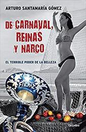 DE carnival, reinas y narco (Spanish Edition) 22787273
