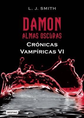 Damon Almas Oscuras = Shadow Souls 9786070706288