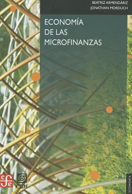 Economia de Las Microfinanzas 9786071607799