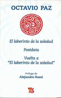 El Laberinto de la Soledad, Postdata, Vuelta A el Laberinto de la Soledad 9786071601476