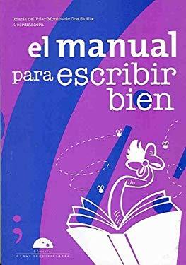El Manual Para Escribir Bien 9786074570137