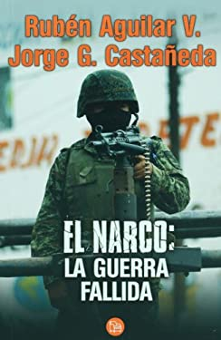 El Narco: La Guerra Fallida 9786071103154