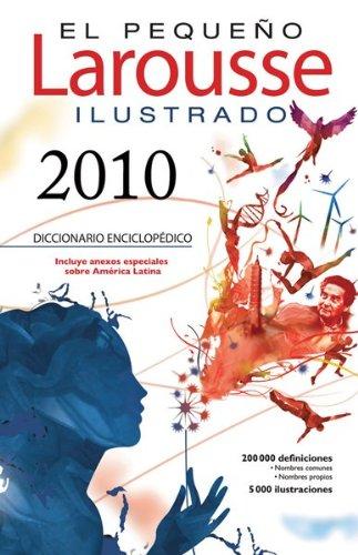 El Pequeno Larousse Illustrado 9786074001396