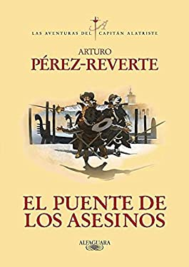 El Puente de Los Asesinos (the Assassin's Bridge) 9786071113658