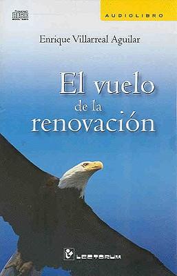 El Vuelo de la Renovacion 9786074570236