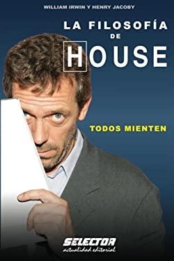 Filosofia de House, La 9786074530223