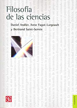 Filosofia de Las Ciencias 9786071607331