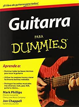Guitarra Para Dummies 9786070712159