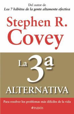 La 3a. Alternativa 9786079202057