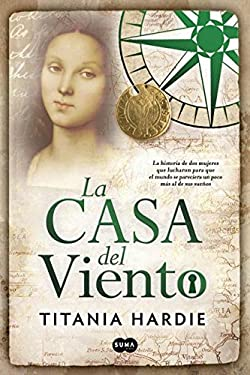La Casa del Viento = The House of the Wind 9786071117175