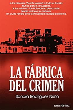 La Fabrica del Crimen 9786070710193