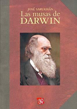 Las Musas de Darwin 9786071601049