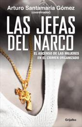 Jefas del narco (Spanish Edition) 22245910