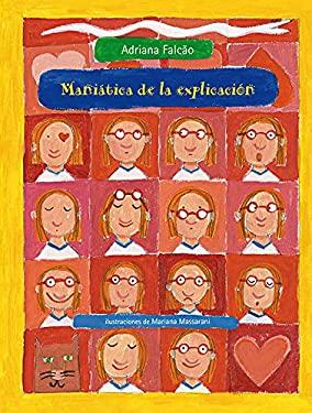 Maniatica de La Explicacion 9786071601759