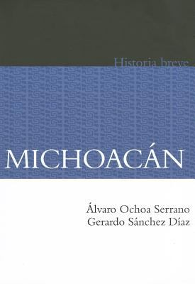 Michoacan 9786071605948