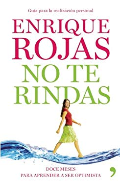 No Te Rindas 9786070710360