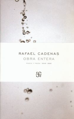 Obra Entera: Poesia y Prosa (1958-1998) 9786071601292