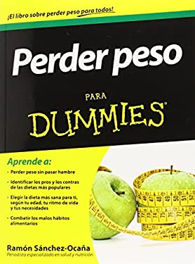Perder Peso Para Dummies = Lose Weight for Dummies 9786070710490