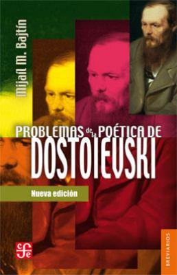 Problemas de la Poetica de Dostoievski 9786071606693