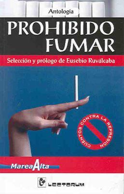 Prohibido Fumar 9786074570045