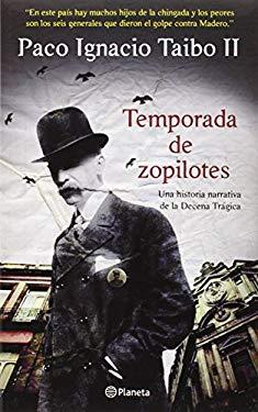 Temporada de Zopilotes 9786070701160
