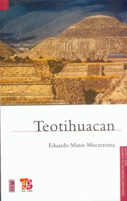 Teotihuacan 9786071600820