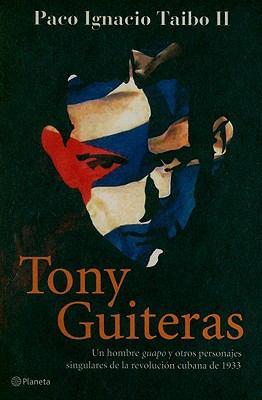 Tony Guiteras 9786077000402